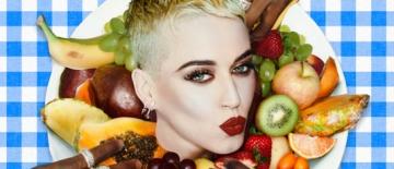 Katy Perry Bon Appétit