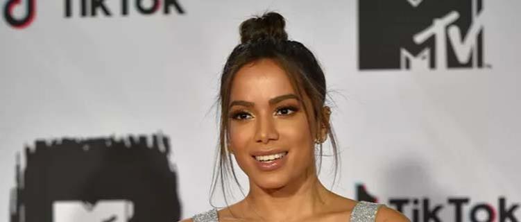 Anitta será uma das apresentadoras do Grammy Latino, em Las Vegas